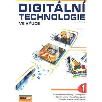 Digitální technologie ve výuce 1 (978-80-7402-012-4)