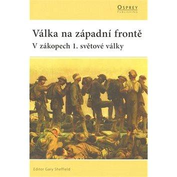 Válka na západní frontě (978-80-251-1879-5)