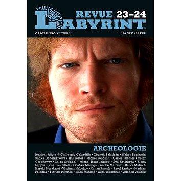Labyrint Revue Archeolologie 23-24: časopis pro kulturu (977-1-10-68823-4)