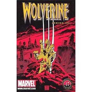 Netopejr Wolverine 5: Comicsové legendy 17 (978-80-87044-25-4)