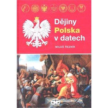 Dějiny Polska v datech (978-80-7277-408-1)