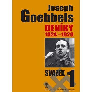 Joseph Goebbels Deníky 1924-1929: Svazek 1 (978-80-206-0998-4)