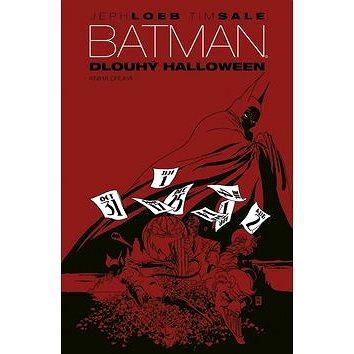 Batman Dlouhý Halloween: Kniha druhá (978-80-7381-522-6)