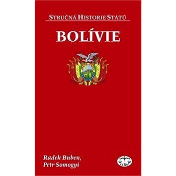 Bolívie (978-80-7277-423-4)