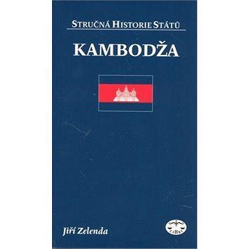 Kambodža (978-80-7277-427-2)