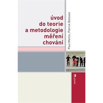 Úvod do teorie a metodologie měření chování (978-80-7367-526-4)