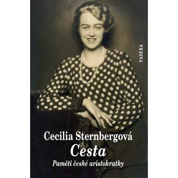 Cesta Paměti české aristokratky (80-7185-502-2)