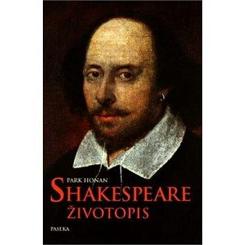 Shakespeare Životopis (978-80-7432-067-5)