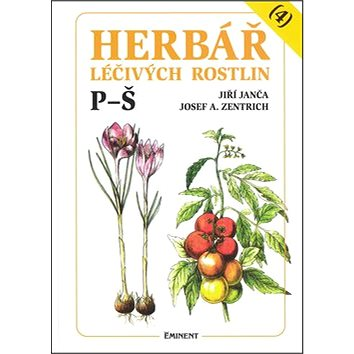 Herbář léčivých rostlin (4) (978-80-7281-378-0)
