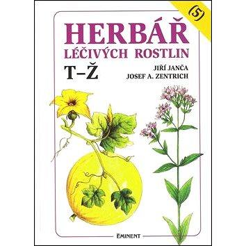 Herbář léčivých rostlin (5) (978-80-7281-379-7)