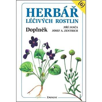 Herbář léčivých rostlin (6): Doplněk (978-80-7281-380-3)