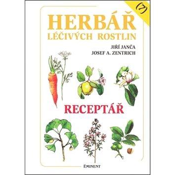 Herbář léčivých rostlin (7): Receptář (978-80-7281-381-0)