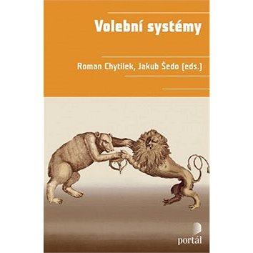 Volební systémy (978-80-7367-548-6)