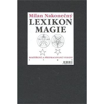 Lexikon magie (978-80-257-0134-8)