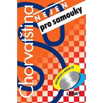Chorvatština nejen pro samouky (978-80-7335-164-9)