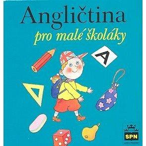 CD Angličtina pro malé školáky 2CD (859-4-315-0474-0)
