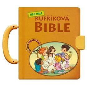 Moje malá kufříková Bible: Snadno uchopitelné příběhy (978-80-85810-95-0)