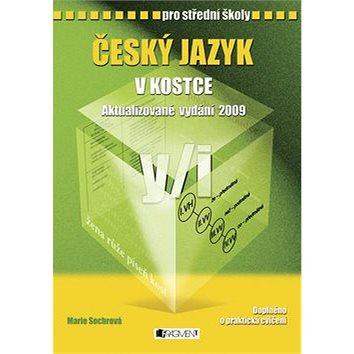 Český jazyk v kostce pro střední školy (978-80-253-0950-6)