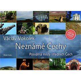 Neznámé Čechy: Posvátná místa středních Čech (978-80-204-2079-4)