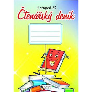 Čtenářský deník 1. stupeň ZŠ (978-80-253-0794-6)