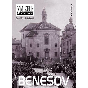 Benešov (978-80-7185-728-0)