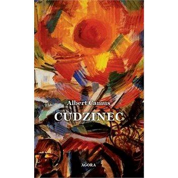 Cudzinec (978-80-969394-6-6)