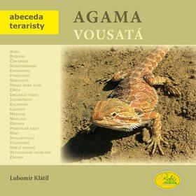 Agama vousatá (978-80-87293-03-4)