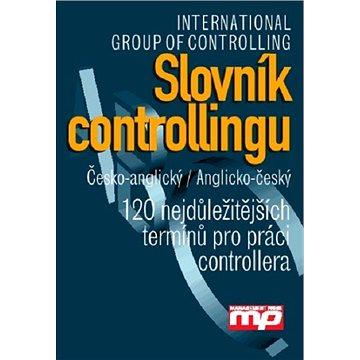 Slovník controllingu: Anglicko-český/ česko-anglický (978-80-7261-085-3)