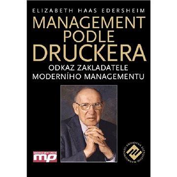 Management podle Druckera (978-80-7261-181-2)