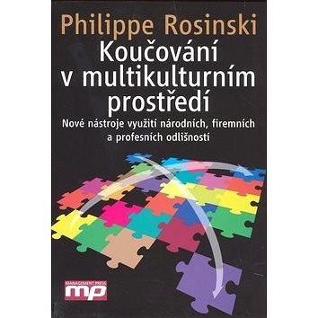 Koučování v multikulturním prostředí (978-80-7261-195-9)