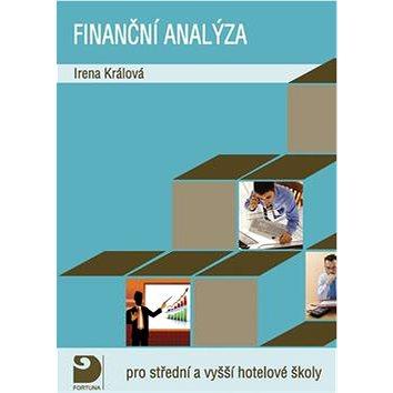 Finanční analýza pro střední a vyšší hotelové školy (978-80-7373-060-4)