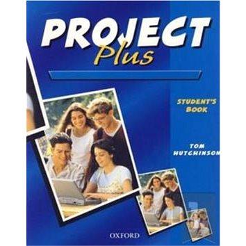 Project 5 Plus Studenťs Book: mezinárodní verze (978-0-943655-0-5)
