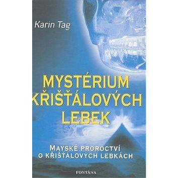 Mystérium křišťálových lebek (978-80-7336-533-2)