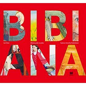 Meander Bibiana: Píská na prsty (978-80-86283-73-9)