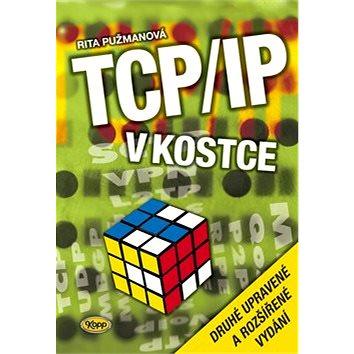 TCP/IP v kostce (978-80-7232-388-3)