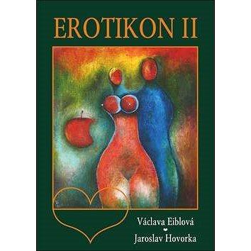 Erotikon II (978-80-7405-051-0)