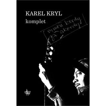 Karel Kryl: Komplet (979-0-06-50977-8)