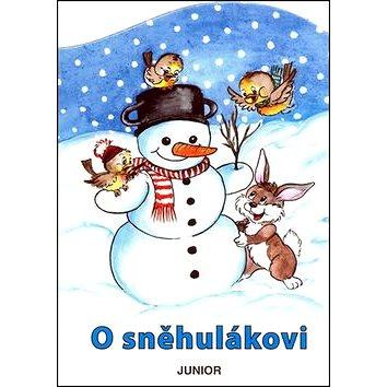 O sněhulákovi (80-7267-387-2)
