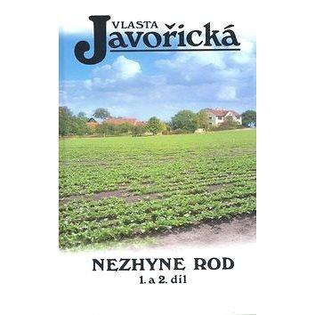 Nezhyne rod (978-80-85818-90-1)