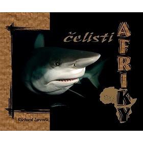 Čelisti Afriky + DVD (978-80-903981-9-1)