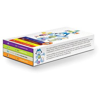 Swich set knihy 1-4