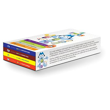 Swich set knihy 5-8