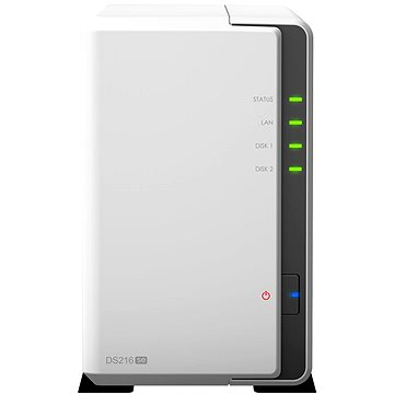 Synology DiskStation DS216se (DS216se)
