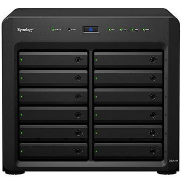 Synology DiskStation DS2415+ (DS2415+)
