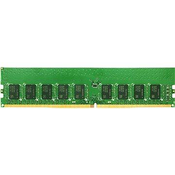 Synology RAM 16GB DDR4-2400 ECC unbuffered DIMM 288pin 1.2V (D4EC-2400-16G)