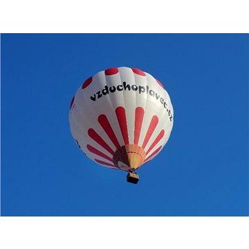Allegria Soukromý let balónem pro dva