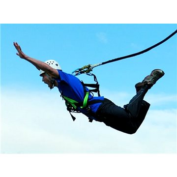 Allegria Bungee jumping