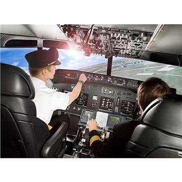 Allegria Pilotem Boeingu 737NG a Airbusu A320