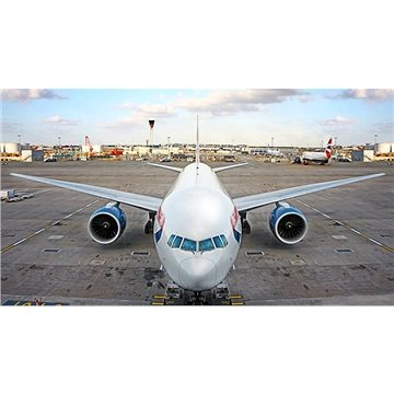 Allegria Pilotem Airbusu A320