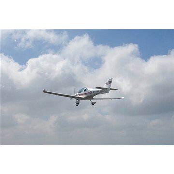 Allegria Let ve sportovním letounu